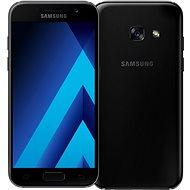 Samsung Galaxy A3 (2017) černý