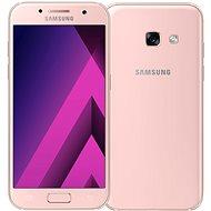 Samsung Galaxy A3 (2017) růžový