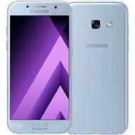 Samsung Galaxy A3 (2017) modrý