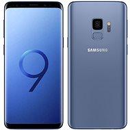 Samsung Galaxy S9 Duos modrý