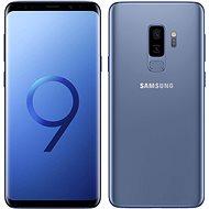 Samsung Galaxy S9+ Duos modrý