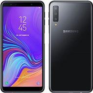 Samsung Galaxy A7 Dual SIM černá
