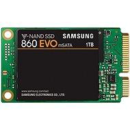 Samsung 860 EVO mSATA 1000GB