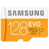 Samsung micro SDXC 128GB Class 10 EVO