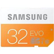 Samsung SDHC 32GB Class 10 EVO