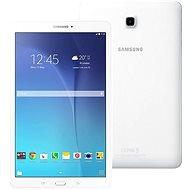Samsung Galaxy Tab E 9.6 WiFi bílý (SM-T560)