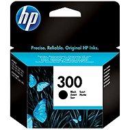 HP CC640EE č. 300 černá