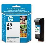 HP 51645GE č. 45