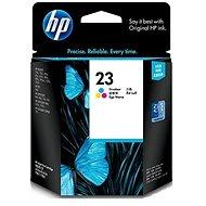 HP C1823D č. 23