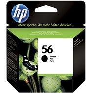 HP C6656AE č. 56 černá