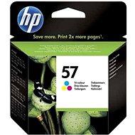 HP C6657AE č. 57 barevná