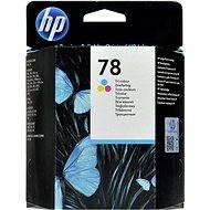 HP C6578D č. 78 barevná