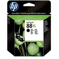 HP C9396AE č. 88XL černá