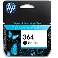 HP CB316EE č. 364 černá