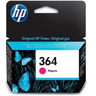 HP CB319EE č. 364 purpurová