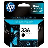 HP C9362EE č. 336 černá