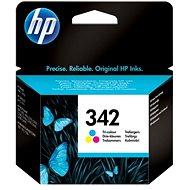 HP C9361EE č. 342 barevná
