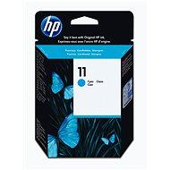 HP C4836AE č. 11 azurová