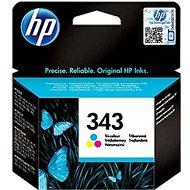 HP C8766EE č. 343 barevná