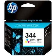 HP C9363EE č. 344 barevná