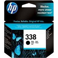 HP C8765EE č. 338 černá