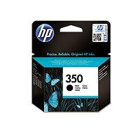 HP CB335EE č. 350 černá