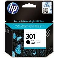 HP CH561EE č. 301 černá