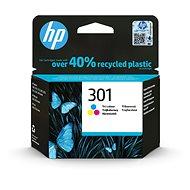 HP CH562EE č. 301 barevná