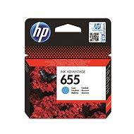 HP CZ110AE č. 655 azurová