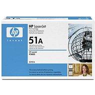 HP Q7551A č. 51A