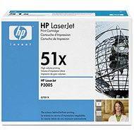 HP Q7551X č. 51X
