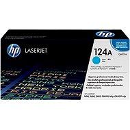 HP Q6001A modrý