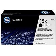 HP C7115X č. 15X černý