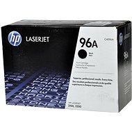 HP C4096A č. 96A černý