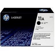 HP Q6511A č. 11A černý