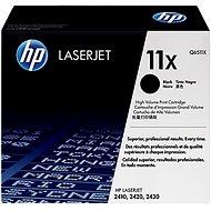 HP Q6511X č. 11X černý