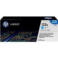 HP Q3961A azurový