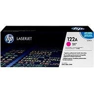 HP Q3963A purpurový