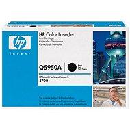 HP Q5950A černý