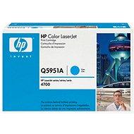 HP Q5951A modrý