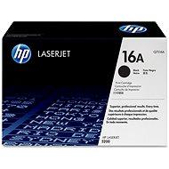 HP Q7516A č. 16A černý
