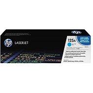 HP CB541A č. 125A modrý