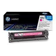 HP CB543A č. 125A purpurový