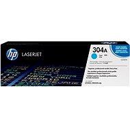 HP CC531A č. 304A modrý