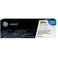 HP CC532A č. 304A žlutý