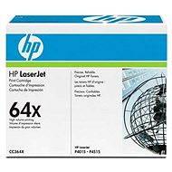 HP CC364X černý