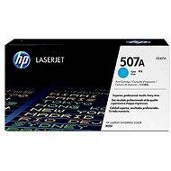 HP CE401A č. 507A modrý