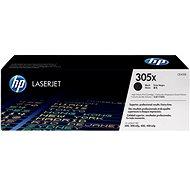 HP CE410X č. 305X černý