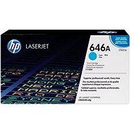 HP CF031A č. 646A modrý