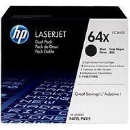 HP CC364XD č. 64X